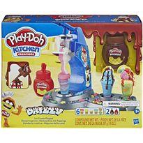Play-doh maquina helados - 25563586