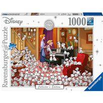 Puzzle 1000 dalmatas - 26913973