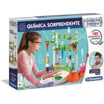 Quimica increible - 06655376