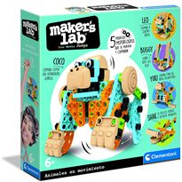 Makerlab animales - 06655374
