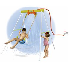 Columpio water swing feber