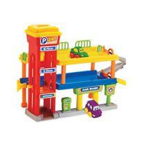 Parking 33 piezas - 92332843(1)