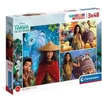 Puzzle 3x48 raya - 06625259