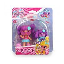 Pinypon puppy and my purpura