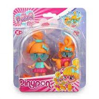 Pinypon puppy and my naranja