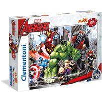 Puzzle 104 avengers - 06623688