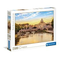 Puzzle 1500 roma - 06631819