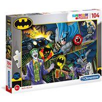 Puzzle 104 batman - 06625708