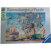 Puzzle 1500 carnaval de los sueños - 26916842