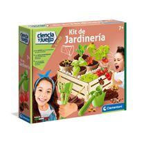 Kit de jardineria - 06655393