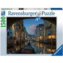 Puzzle 1500 sueño veneciano - 26916460