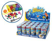 Globos de agua 50pzs - 97212011