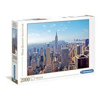 Puzzle 2000 new york - 06632544