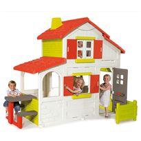 Casa duplex smoby - 33720023(2)