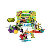 Tortugas hsh vehiculo * figura (precio unidad) - 23496700