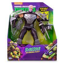 Tortugas ninja shredder 28 cm. - 23491225