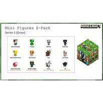 Minecraft mini 1-pk (precio unidad) - 24509732