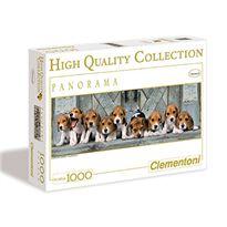 Puzzle 1000 beagles