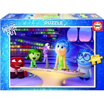 Puzzle 200 inside out - 04016334
