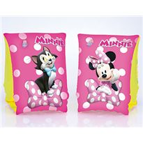 Minnie- manguitos 25x15 cm. - 86791038