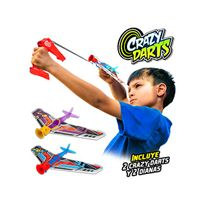 Crazy darts tirachinas - 15490002