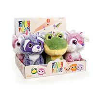 Funky friends 20 cm (precio de la unidad)