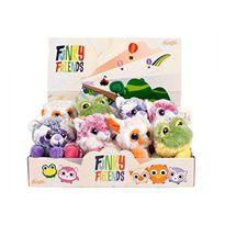 Funky friends 18 cm. tumbado (precio de la unidad)