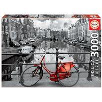 Puzzle 3000 amsterdam - 04016018