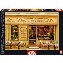 Puzzle 2000 les delices du luberon - 04016317(1)