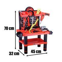 Set de bricolaje y herramientas - 97257008(1)