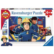 Puzzle 2x24pzs sam te ayuda en la adversidad