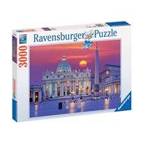 Puzzle 3000 pzs basílica de san pedro