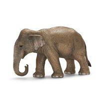 Elefante asiatico hembra - 32414654