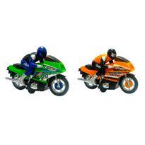 Moto xtreme radio control 2 colores (precio unida) - 93521045