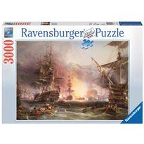 Puzzle 3000 pzs bombardeo de argel