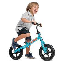 My feber bike
