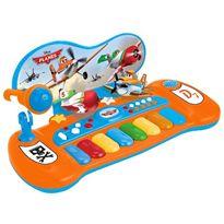 Organo c/2 figuras planes y melodías - 31005345