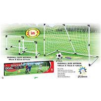 Portería fútbol 2 en 1 - 87863124