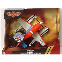 Aviones equipo rescate con sonido dusty - 24500410