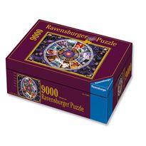 Puzzle 9000 astrologia - 26917805