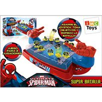 Super batalla spiderman - 18050759