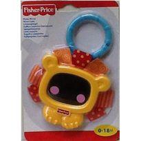 Sonajero espejito león fisher price - 24505410