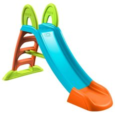 Feber slide plus con agua