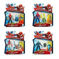 Spiderman figuras spider strike (precio unidad) - 25505700