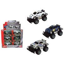 Coche 4x4 de 15cm extreme racer (varios modelos)