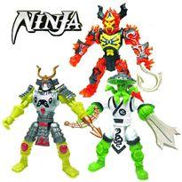 Figura ninja playset 3 - 89285068(1)