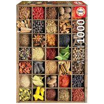 Puzzle 1000 especias