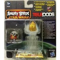 Star wards angry birds figuras