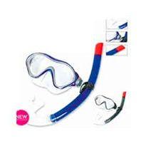 Set máscara de buceo y snorkel aero-form dive +14 - 86724014