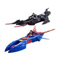 Superman- figura y vehículo surtidos (precio unid) - 90600817